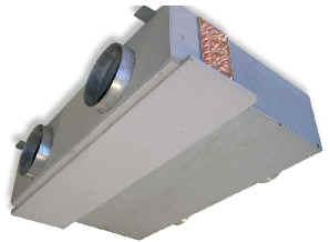Ventilatorconvector